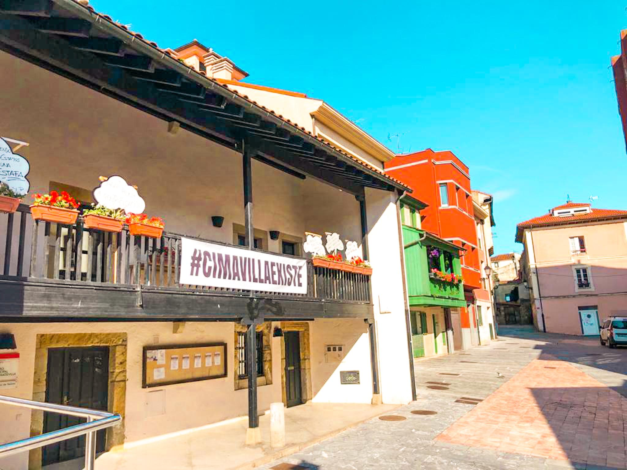Qué ver en el Barrio de Cimadevilla de Gijón: la Plaza de la Soledad