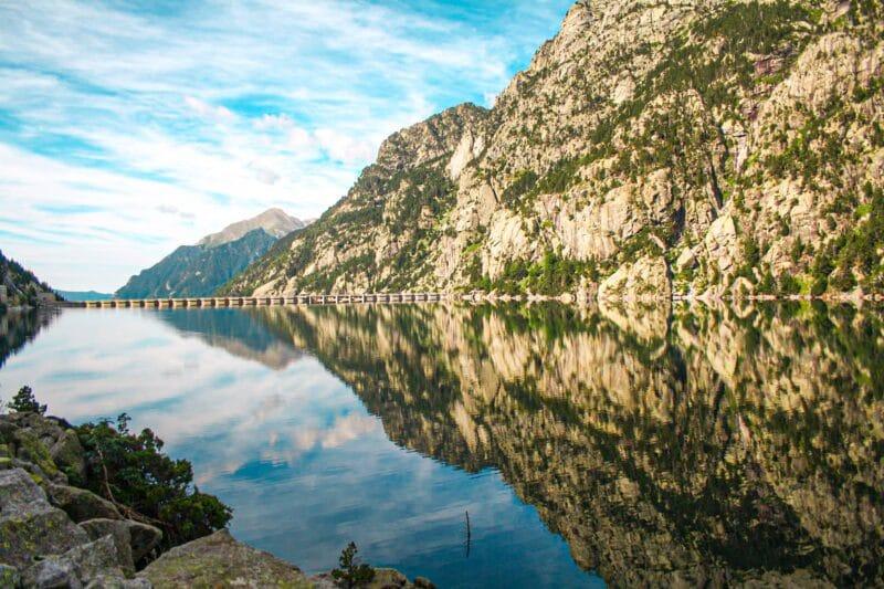 Los mejores lugares naturales de España: Aigüestortes