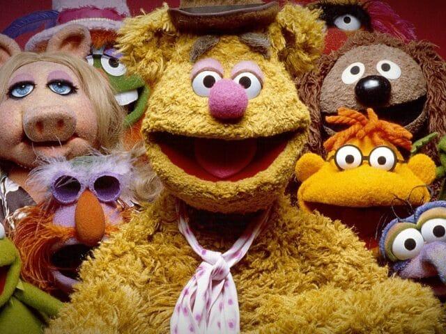 Películas sobre Londres para toda la familia: El Tour de los Muppets