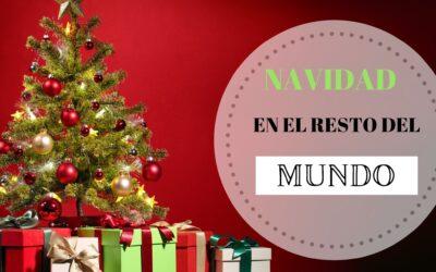 Cómo se celebra la navidad en el resto del mundo: 25 tradiciones curiosas