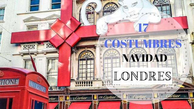 Portada Qué hacer en Londres en Navidad