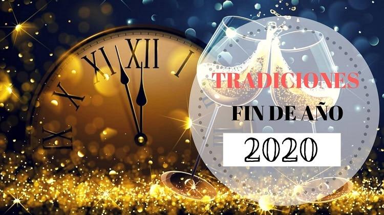 Portada tradiciones de fin de año en el mundo