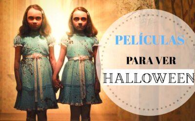 10 Películas para ver en Halloween que te quitarán las ganas de viajar