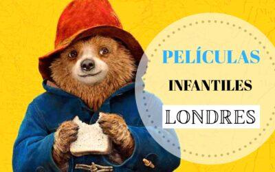 Películas sobre Londres para toda la familia