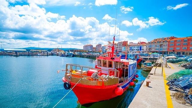 El puerto de O Grove. Un lugar imprescindible que ver en la Rías Baixas