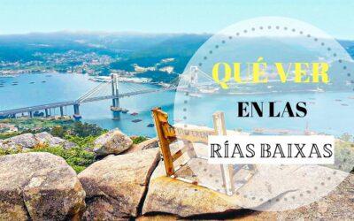 Qué ver en las Rías Baixas: 15 lugares imprescindibles de Galifornia