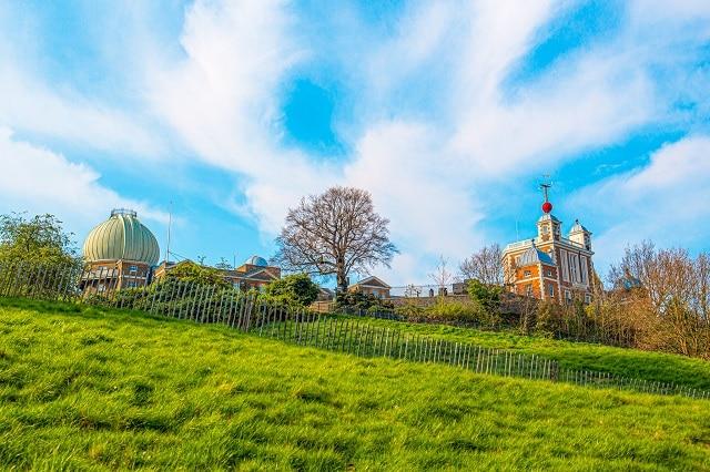 El Real Observatorio, el punto más famoso que ver en Greenwich