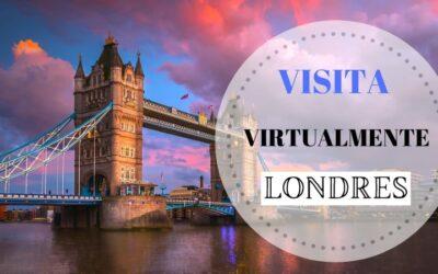 Visita virtualmente Londres: Todos los lugares imperdibles en un solo clic