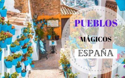 Los Pueblos Mágicos de España: mejores destinos de turismo rural 2021