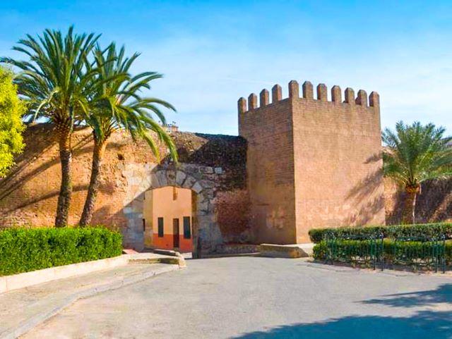 Murallas de Mascarell, uno de los Pueblos Mágicos de España