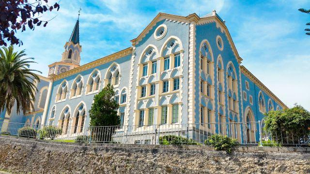 Abadía Cisterciense de Sta. María de Viaceli