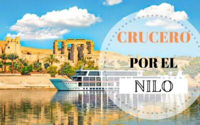 Crucero por el Nilo: pros y contras y alternativas posibles