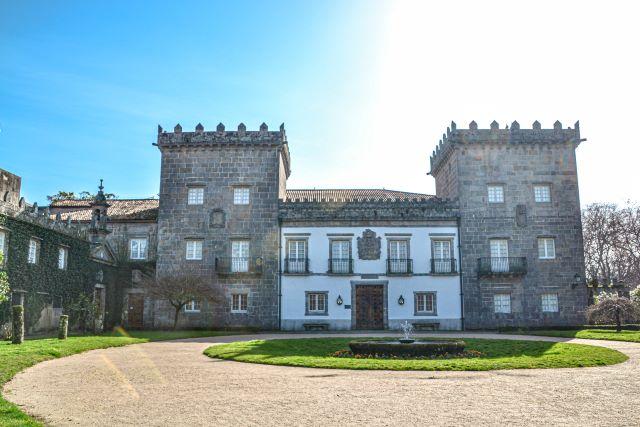 Pazo Quiñones de León, una de las mejores cosas que ver en Vigo en 1 o2 días