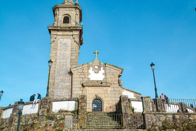 Ermita del Monte de la Guía