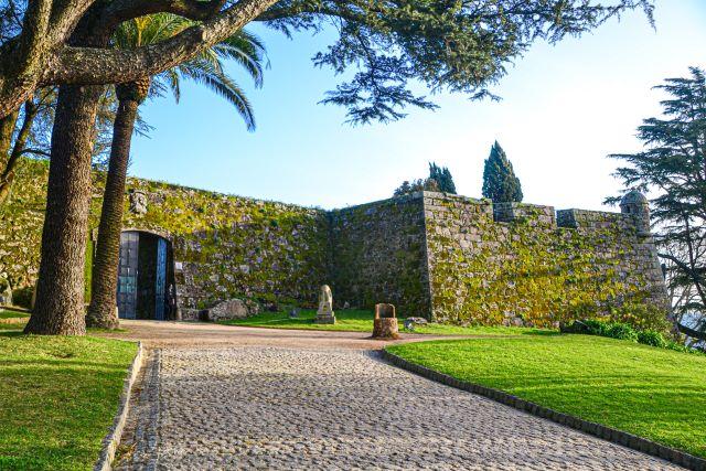 El Castillo del Castro