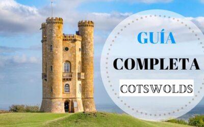 Guía completa de Los Cotswolds: visita la campiña inglesa