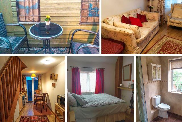 Dónde dormir en los Cotswolds: nuestro airbnb en Moreton in Marsh